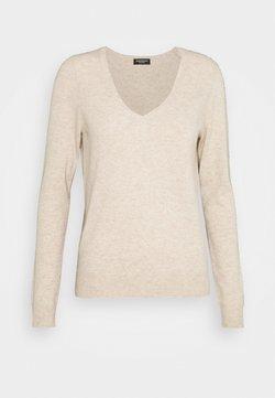 Repeat - Pullover - beige
