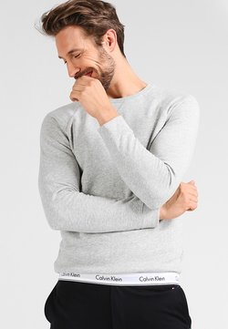 Calvin Klein Underwear - Pyjamasöverdel - grey