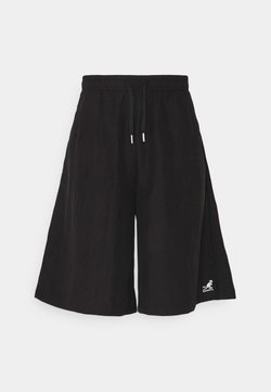 Kangol - BOSTON - Shorts - black