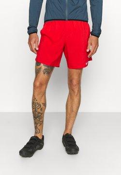 Nike Performance - Urheilushortsit - university red