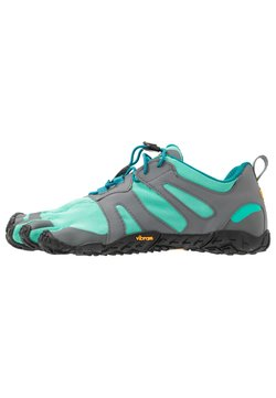 Vibram Fivefingers - V-TRAIL 2.0 - Zapatillas running neutras - blue/green