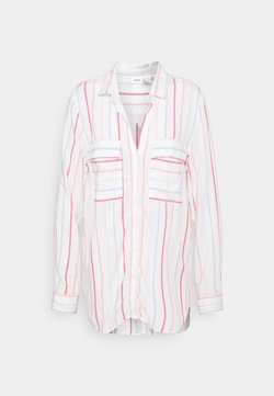 GAP - V-DRAPEY UTILITY  - Bluse - multi stripe
