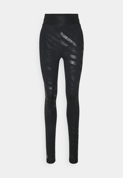 ONLY PLAY Tall - ONPONAY TRAINING - Legging - black