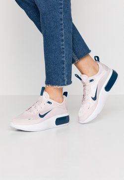 Nike Sportswear - AIR MAX DIA - Sneakers laag - barely rose/valerian blue/white