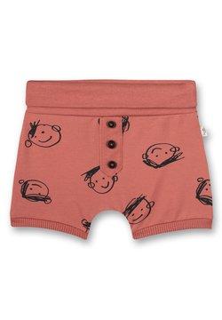 Sanetta Pure - Shorts - rosa