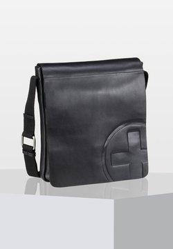 Strellson Sportswear - JONES - Umhängetasche - black