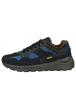 camel active - VICEROY - Sneaker low - dk navy blue
