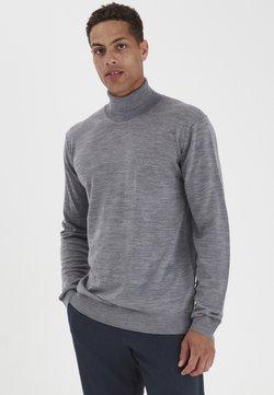 Tailored Originals - STEFFAN - Trui - med grey m