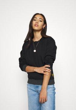 G-Star - PREMIUM CORE - Sweatshirt - black