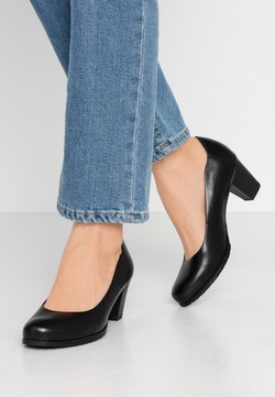 Jana - Pumps - black