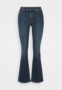 J Brand - SALLIE MID RISE  - Jeans bootcut - reprise
