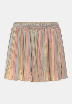 Name it - NMFFIA - Spódnica trapezowa - lilac ash