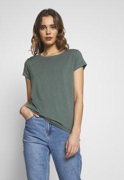 ONLY - ONLGRACE  - T-shirt basic - balsam green