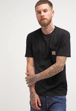 Carhartt WIP - Basic T-shirt - black