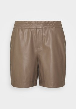 ONLY - ONLPINZON - Shorts - walnut