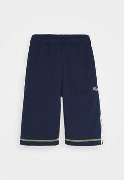 adidas Originals - Shorts - collegiate navy