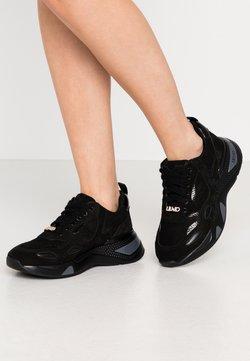 Liu Jo Jeans - Sneakers laag - black