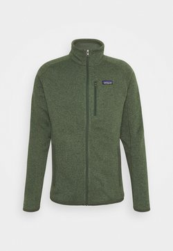 Patagonia - BETTER - Fleecejacke - industrial green
