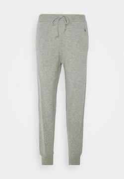 Polo Ralph Lauren - Jogginghose - battalion grey