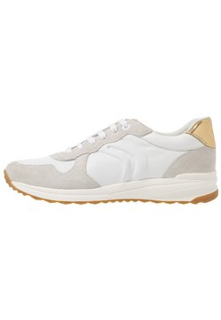 Geox - AIRELL - Sneaker low - white
