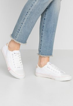Le Temps Des Cerises - EASY - Sneakers laag - dentelle