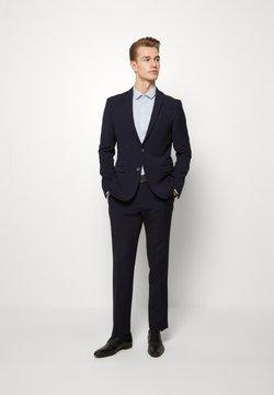 Ben Sherman Tailoring - STRUCTURE SUIT - Anzug - navy