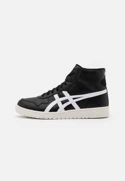 ASICS SportStyle - JAPAN UNISEX - Sneaker high - black/white