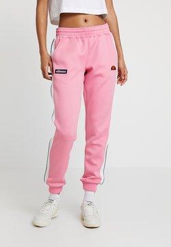 Ellesse - NERVET - Jogginghose - pink