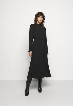 Bruuns Bazaar - NORI SICI DRESS - Vestido largo - black