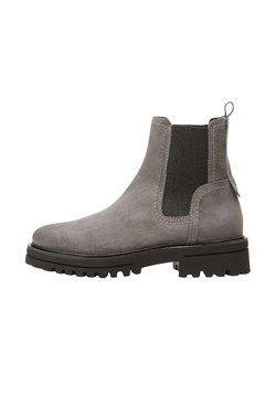 Marc O'Polo - Ankle Boot - light grey