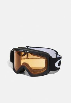 Oakley - FRAME PRO UNISEX - Skibrille - persimmon/dark grey
