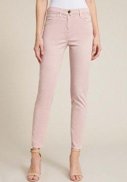 Luisa Spagnoli - ANNUAL - Jeans Skinny Fit - rosa