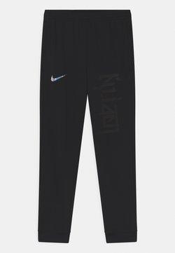 Nike Performance - KYLIAN MBAPPE UNISEX - Träningsbyxor - black