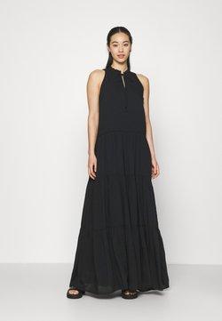 YAS - YASVELO DRESS - Maxikleid - black