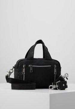 Núnoo - MINI DONNA - Handtasche - black