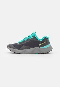 Columbia - FACET15 - Hikingschuh - dark grey/dolphin