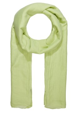 DRYKORN - FREEZE - Sciarpa - neon yellow