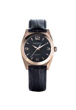 Locman - ITALY  - Horloge - schwarz