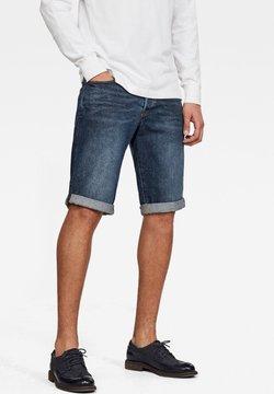 G-Star - Jeans Shorts - blue stone