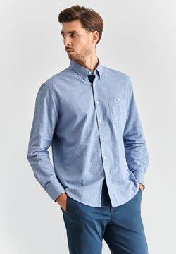 TATUUM - Businesshemd - light blue