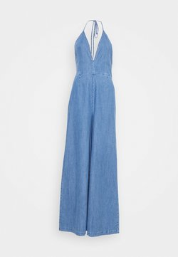 Free People - JOSIE - Haalari - blue