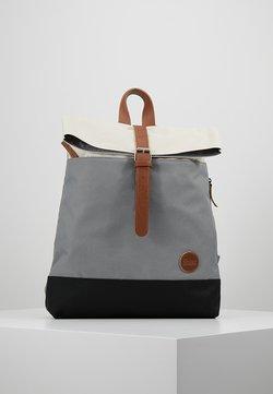 Enter - Sac à dos - grey/black/natural