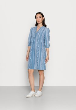 Esprit - Freizeitkleid - blue medium