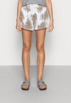 Twist & Tango - LANI - Shorts - beige batik
