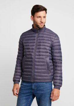 Tommy Hilfiger - PACKABLE JACKET - Daunenjacke - grey