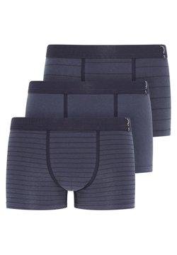 Jockey - 3ER PACK - Panties - navy
