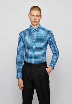BOSS - Hemd - turquoise
