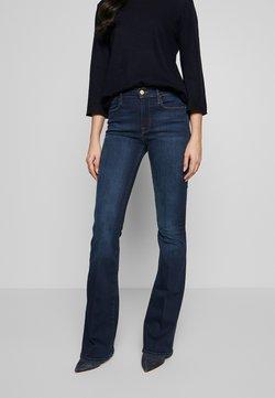 Frame Denim - LE HIGH FLARE - Flared Jeans - augusta