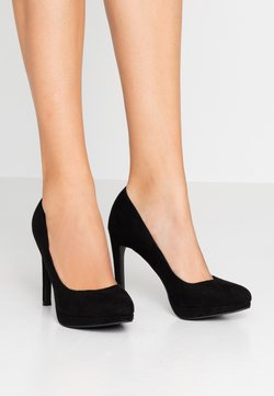 New Look - REIGN - High Heel Pumps - black