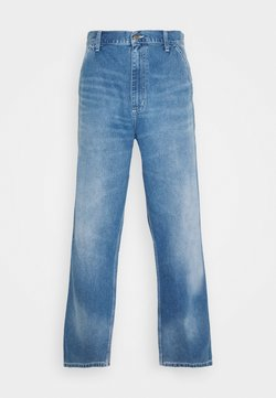Carhartt WIP - SIMPLE PANT NORCO - Jeans Relaxed Fit - blue
